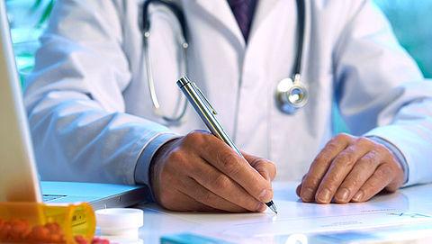 Leveranciers mogen artsen geen gunsten meer verlenen