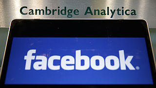 Cambridge Analytica stopt na Facebook-schandaal