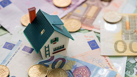 Huurders zijn groter deel van inkomen kwijt aan woonlasten