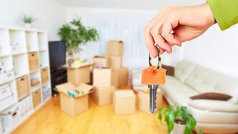 Verhuur particuliere huurwoningen toegenomen