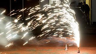 Afsteekverbod vuurwerk Amsterdam jaar uitgesteld