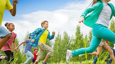 Zomerprogramma voor jeugd in Amsterdam om corona-achterstanden in te halen