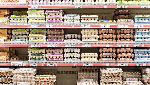 Besmette eieren mogelijk al in 2016 verkocht}