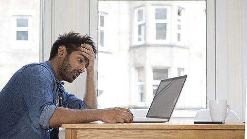 'Studievertraging tussen bachelor en master komt vaker voor'