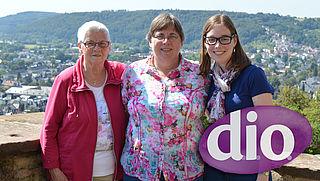 Douche: D.I.O. Drogist
