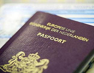 'Niet alle reisgegevens Nederlanders opslaan'