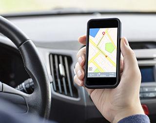 'Reisadviseur' houdt automobilist uit file