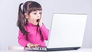 Snel systeem voor online bescherming kinderen