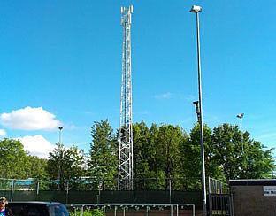 Mobiel-bereik-update: Espel krijgt Vodafone-mast