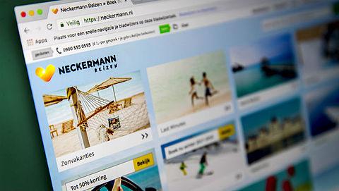 Tienduizenden klanten gewaarschuwd na inbraak Neckermann}