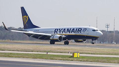 Ryanair verplaatst 3 vliegroutes van Nederland naar Duitsland