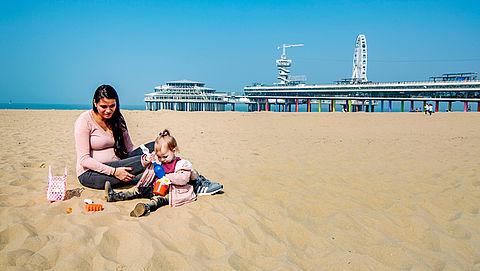 'Vakantie in Nederland steeds duurder door stijgende belastingen'}