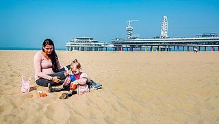 'Vakantie in Nederland steeds duurder door stijgende belastingen'