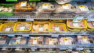 Wakker Dier: 'Geen daling aanbiedingen van vlees zonder welzijnskeurmerk'