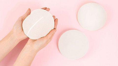 '72 procent van meldingen over bijwerkingen gingen afgelopen jaar over borstimplantaten'