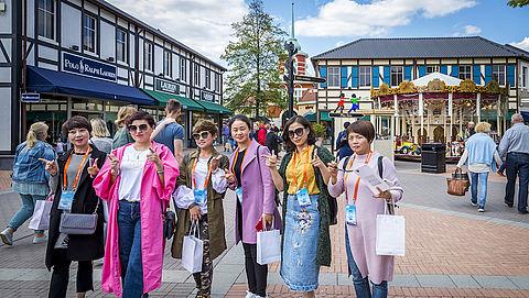 Verwelkomen we weer toeristen uit China en VS?
