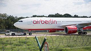 Verlieslijdend Air Berlin vraagt faillissement aan