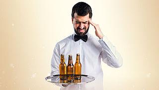 Waarom zit er soms toch alcohol in alcoholvrij bier?