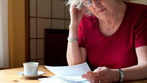 CDA wil meer zekerheid bij pensioenoverzicht om terugvorderingen te voorkomen}