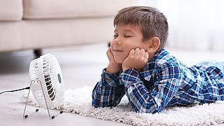 Verkoeling in huis: ga je voor een airco of ventilator?