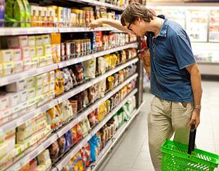 Kopen in meerdere supermarkten niet goedkoper