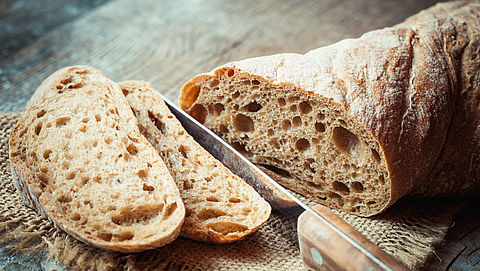 'Glutenallergie kan bloedkanker veroorzaken'
