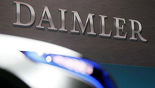'Daimler verkocht meer dan een miljoen sjoemeldiesels'