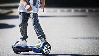 VVN waarschuwt voor gevaren van elektrisch speelgoed op openbare weg