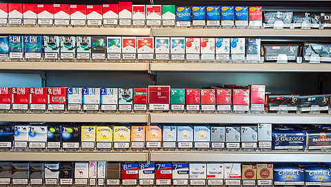 KWF daagt tabaksindustrie voor de rechter}