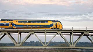 Aantal zwartrijders in de trein flink afgenomen