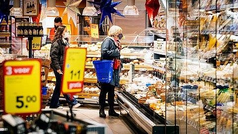 Deze supermarkten verruimen hun openingstijden rondom kerst