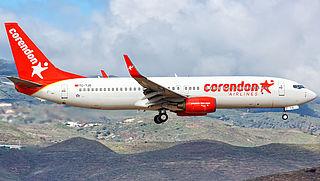 Corendon voert geen vakanties meer uit tot 1 juni