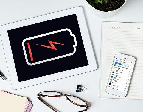 6 tips: Verleng batterijduur van je iOS 9-apparaat}