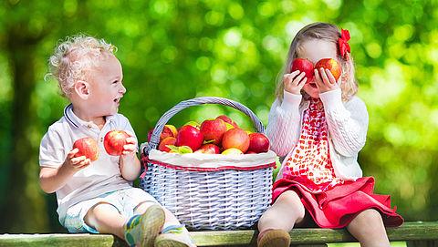 Hoe ongezond zijn bestrijdingsmiddelen op je fruit?}