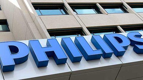 Consumentenorganisaties slepen Philips voor de rechter}