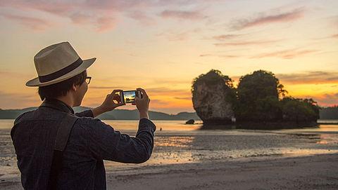 Hoe betrouwbaar zijn reclames over smartphonecamera's?}