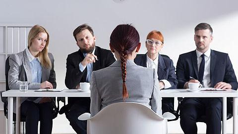 'Beboet bedrijven die discrimineren bij werven personeel'}
