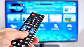 Aantal traditionele tv-aansluitingen neemt af