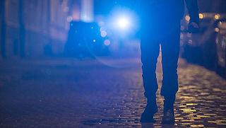 'Verplicht verlichting ook voor voetgangers'