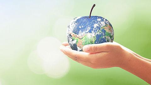 Consument besteedt meer geld aan duurzaam voedsel