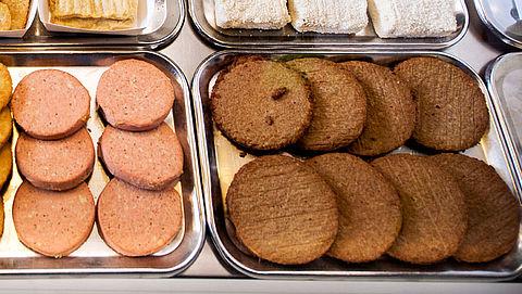 'Benamingen groenteburger en sojaschnitzel zijn misleidend'