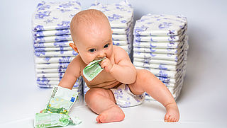 Ouders blijven toeslag kinderopvang toch zelf ontvangen