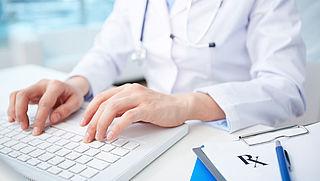 Rechtszaken tegen het verzamelen van medische gegevens