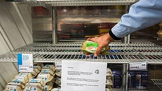 Mogelijk toch nog foute eieren met gif in supermarkt