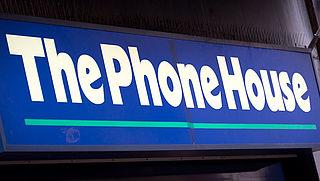 Faillissement aangevraagd door Phone House