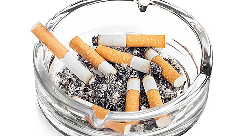 'Nieuw kabinet moet roken nog duurder maken'}