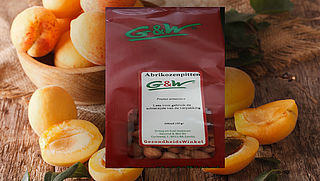 Abrikozenpitten G&W ook teruggeroepen
