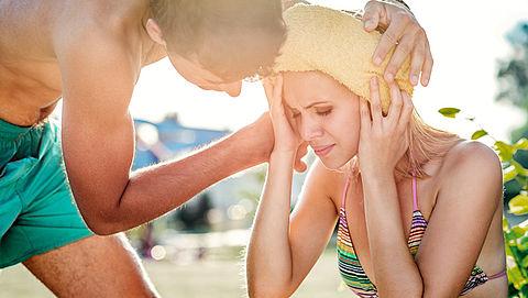 'Vakantieganger vergeet alarmcentrale bij pech of ziekte'