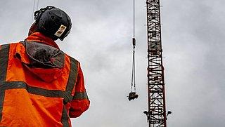 Hoogste stijging cao-lonen in 12 jaar ondanks corona