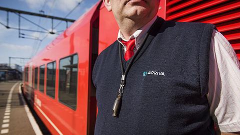 Eerste klasse verdwijnt uit treinen van Arriva